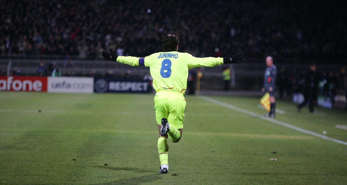 Icon Sport Juninho