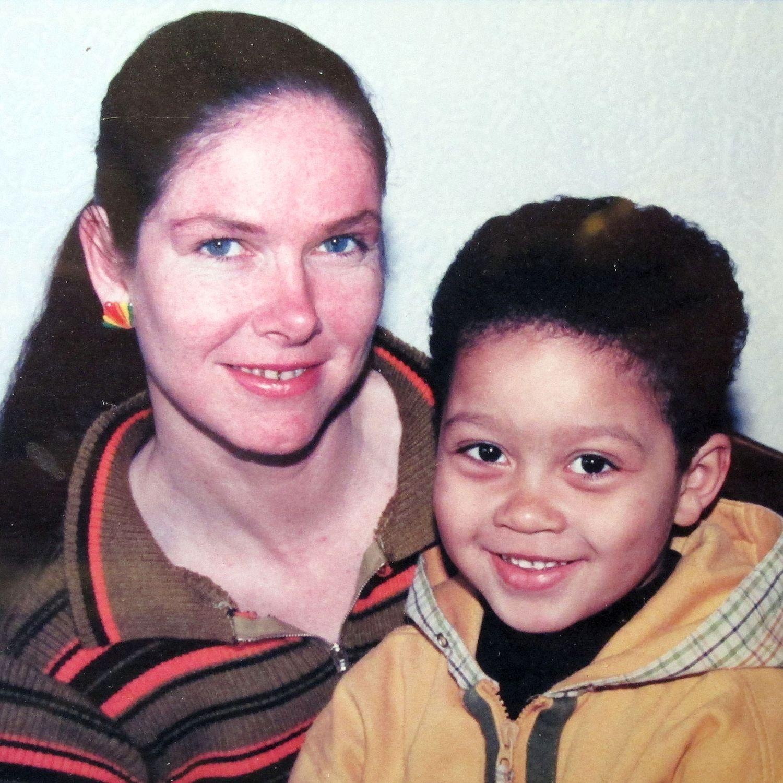 Memphis et sa mère, The Sun