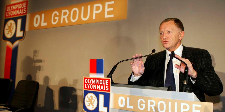 OL Groupe - Jean-Michel Aulas
