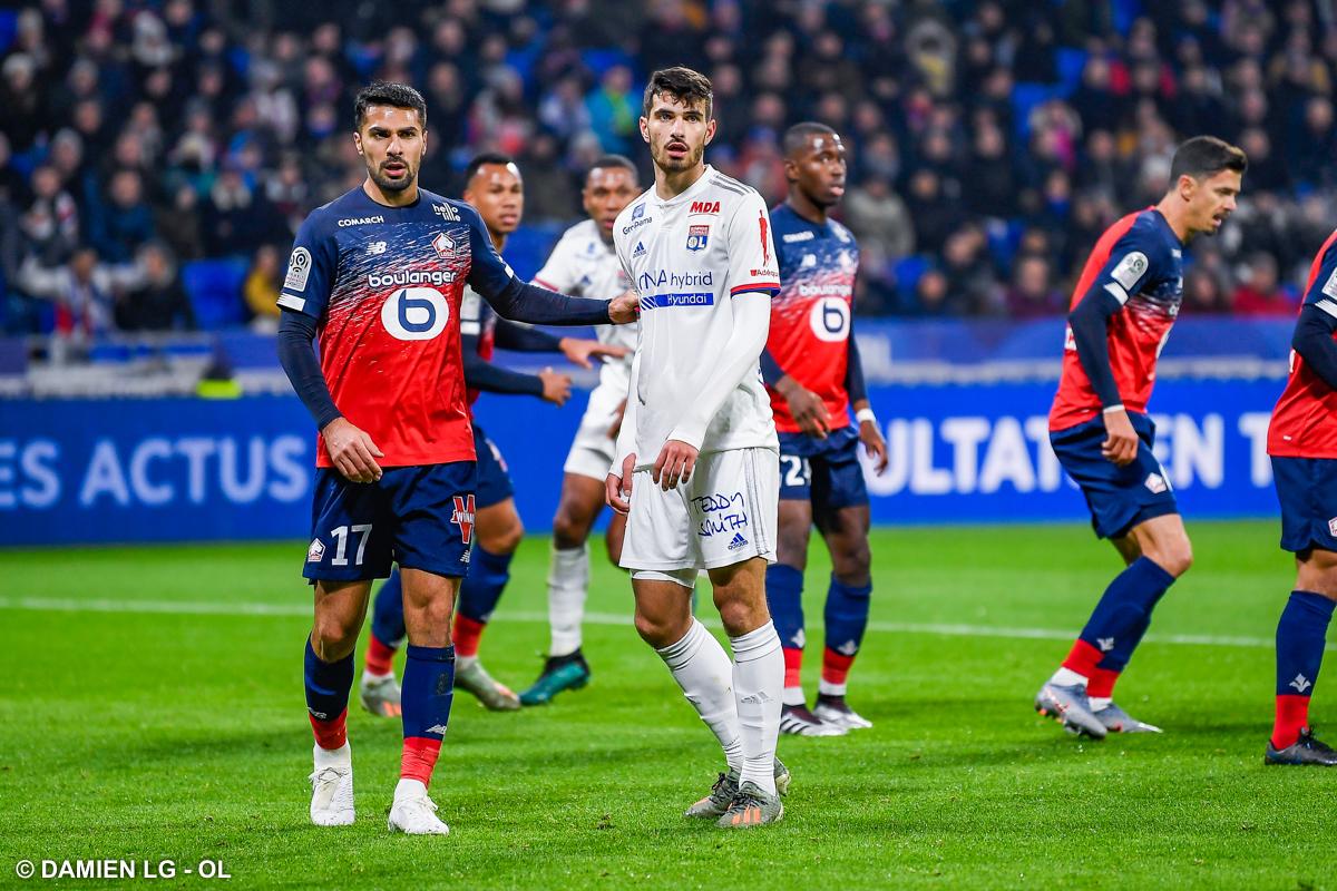 Terrier vs Lille