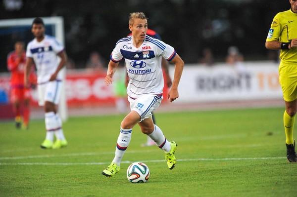 Ulrik Jenssen 2015